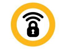Norton WiFi Privacy - (v. 1.0) - Abokarte (1 Jahr) - 10 Geräte (DVD-Hülle) - Win, Mac, Android, iOS - Deutsch