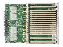 NVIDIA A10 - GPU-Rechenprozessor - A10 - 24 GB GDDR6 - PCIe 4.0 - für ProLiant DL345 Gen10, DL380 Gen10; Synergy 480 Gen10