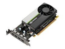 NVIDIA T600 - Grafikkarten - T600 - 4 GB GDDR6 - PCIe 3.0 x16 Low-Profile - 4 x Mini DisplayPort
