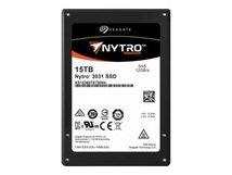 """Nytro 3731 XS400ME70014 - Solid-State-Disk - verschlüsselt - 400 GB - intern - 2.5"""" (6.4 cm)"""