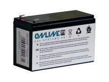 Online USV BCYQ450 - USV-Akku - für YUNTO Q 450