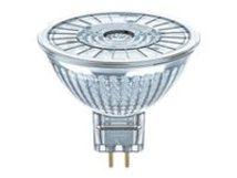 OSRAM PARATHOM - LED-Reflektorlampe - Form: MR16 - GU5.3 - 4.6 W (Entsprechung 35 W) - Klasse A+