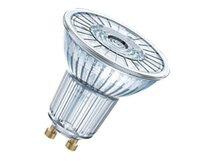 OSRAM PARATHOM - LED-Reflektorlampe - Form: PAR16 - GU10 - 1.6 W (Entsprechung 20 W) - Klasse A+