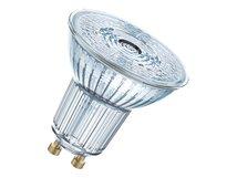 OSRAM PARATHOM - LED-Reflektorlampe - Form: PAR16 - GU10 - 2.6 W (Entsprechung 35 W) - Klasse A+