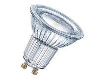 OSRAM PARATHOM - LED-Reflektorlampe - Form: PAR16 - GU10 - 4.3 W (Entsprechung 50 W) - Klasse A+