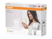 OSRAM Smart+ Dimming Kit - Drahtloses Beleuchtungs-Kit - LED-Lampe - E27 - weiß