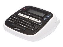 P-Touch PT-D200BW - Beschriftungsgerät - monochrom - Thermal Transfer - Rolle (1,2 cm) - 180 dpi