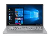 "P17 P1701FA-BX347R - Core i5 8265U / 1.6 GHz - Win 10 Pro 64-Bit - 8 GB RAM - 256 GB SSD - 43.9 cm (17.3"") 1600 x 900 (HD+)"