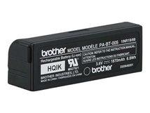 PA-BT-005 - Drucker-Batterie Lithium-Ionen 1870 mAh 6.8 Wh - für P-Touch Cube Plus PT-P710BT