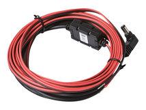 PA-CD-600WR - Auto-Netzteil - 12 V - für PocketJet PJ-663, 722, 723, 762, 763, 773; RuggedJet RJ-2030, 2050, 2140, 2150, 3050, 3150