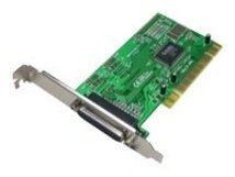 - Parallel-Adapter - PCI - IEEE 1284