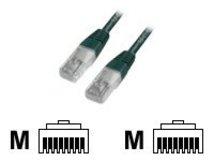 - Patch-Kabel - RJ-45 (M) bis RJ-45 (M) - 1 m - UTP - CAT 6