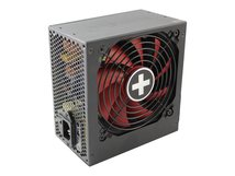 Performance X Series XP550R9 - Netzteil (intern) - ATX12V 2.4 - 80 PLUS Gold - Wechselstrom 220-240 V - 550 Watt