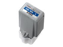 PFI-1000 B - 80 ml - Blau - original - Tintenbehälter - für imagePROGRAF PRO-1000