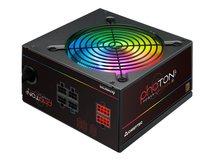 Photon Series CTG-650C-RGB - Stromversorgung (intern) - ATX12V 2.3/ EPS12V - Wechselstrom 230 V - 650 Watt - aktive PFC