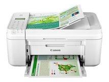 PIXMA MX495 - Multifunktionsdrucker - Farbe - Tintenstrahl - A4 (210 x 297 mm), Legal (216 x 356 mm) (Original) - A4/Legal (Medien)