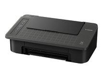 PIXMA TS305 - Drucker - Farbe - Tintenstrahl - A4/Letter - bis zu 7.7 ipm (einfarbig)/ bis zu 4 ipm (Farbe)