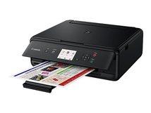 PIXMA TS5050 - Multifunktionsdrucker - Farbe - Tintenstrahl - 216 x 297 mm (Original) - A4/Legal (Medien)
