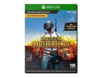 PlayerUnknown's Battlegrounds - Game Preview Edition - Xbox One - Deutsch