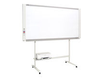 PLUS Copyboard N-20S - Interaktives Whiteboard - kabelgebunden - USB, Ethernet 10/100Base-TX