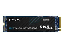 PNY CS2130 - Solid-State-Disk - 1 TB - intern - M.2 2280 - PCI Express 3.0 x4 (NVMe)