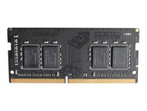 PNY - DDR4 - 16 GB - SO DIMM 260-PIN - 2666 MHz / PC4-21300 - CL19