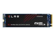 PNY XLR8 CS3030 - Solid-State-Disk - 250 GB - intern - M.2 2280 - PCI Express