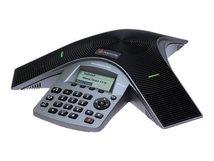 Poly SoundStation Duo - VoIP-Konferenztelefon - dreiweg Anruffunktion - SIP, RTCP