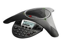 Poly SoundStation IP 6000 - VoIP-Konferenztelefon - dreiweg Anruffunktion - SIP