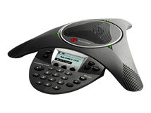 Poly SoundStation IP 6000 - VoIP-Konferenztelefon - dreiweg Anruffunktion - SIP, RTCP