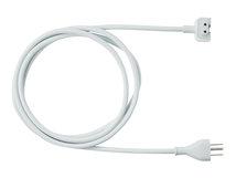 Power Adapter Extension Cable - Spannungsversorgungs-Verlängerungskabel - CEE 7/7 (M) - 1.83 m - Deutschland - für MagSafe, MagSafe 2, USB-C