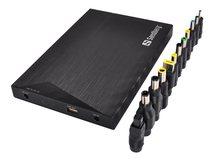 Powerbank 20000 - Externer Batteriensatz - 1 x Lithium 20000 mAh