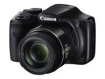 PowerShot SX540 HS - Digitalkamera - Kompaktkamera - 20.3 MPix - 1080p / 60 BpS - 50x optischer Zoom