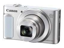 PowerShot SX620 HS - Digitalkamera - Kompaktkamera - 20.2 MPix - 1080p / 30 BpS - 25x optischer Zoom