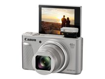 PowerShot SX730 HS - Digitalkamera - Kompaktkamera - 20.3 MPix - 1080p / 60 BpS - 40x optischer Zoom