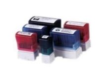 PR1212R Red Stamp, 12 mm, 12 mm