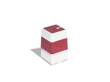 PR2020R6P, Rot, Weiß