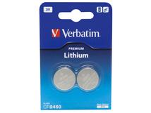 Premium - Batterie 2 x CR2450 - Li