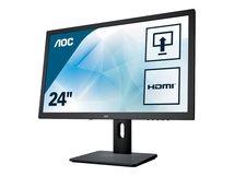 "Pro-line I2475PXJ - LED-Monitor - 60.5 cm (23.8"") - 1920 x 1080 Full HD (1080p) @ 60 Hz - IPS - 250 cd/m²"