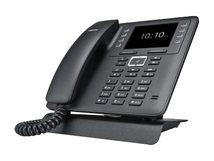 PRO Maxwell 2 - VoIP-Telefon - dreiweg Anruffunktion - SIP - 4 Leitungen