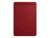 """(PRODUCT) RED - Schutzhülle für Tablet - Leder - Rot - 10.5"""" - für 10.5-inch iPad Pro"""