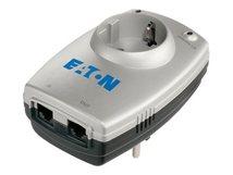 Protection Box 1 Tel@ - Überspannungsschutz - AC 220-250 V - 3680 Watt - Ausgangsanschlüsse: 1