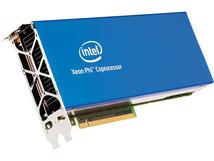 Prozessorboard Intel Xeon Phi Coprocessor 5110P - außen