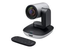 PTZ Pro 2 - Konferenzkamera - PTZ - Farbe - 1920 x 1080 - 1080p