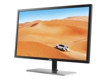 "Q3279VWFD8 - LED-Monitor - 80.2 cm (31.5"") - 2560 x 1440 QHD @ 75 Hz - 250 cd/m² - 1200:1"