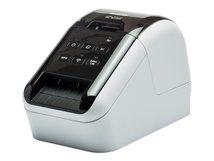 QL-810W - Etikettendrucker - zweifarbig (monochrom) - Thermopapier - Rolle (6,2 cm) - 300 x 600 dpi
