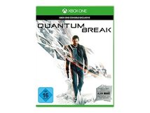 Quantum Break - Xbox One - Deutsch