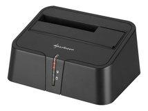 """QuickPort XT - V2 - Speicher-Controller - 2.5"""", 3.5"""" (6.4 cm, 8.9 cm) - SATA 6Gb/s - 600 MBps"""