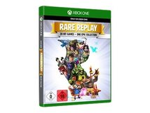 Rare Replay - Xbox One - Deutsch