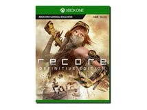 ReCore - Definitive Edition - Xbox One - Deutsch